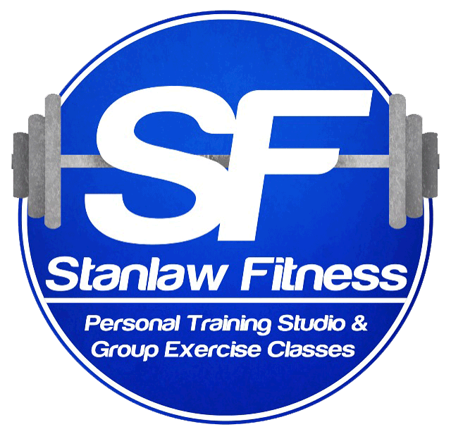 Stanlaw Fitness Icon